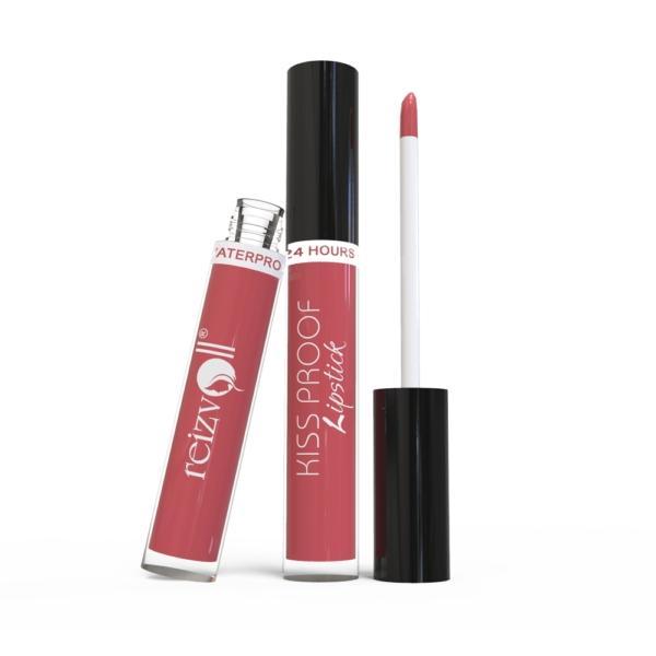 Reizvoll Kissproof Liquid Lipstick - Coral Candy