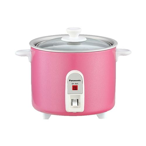 Panasonic SR-3NA Automatic 1.5 Cup (Uncooked)/3 Cups (Cooked)
