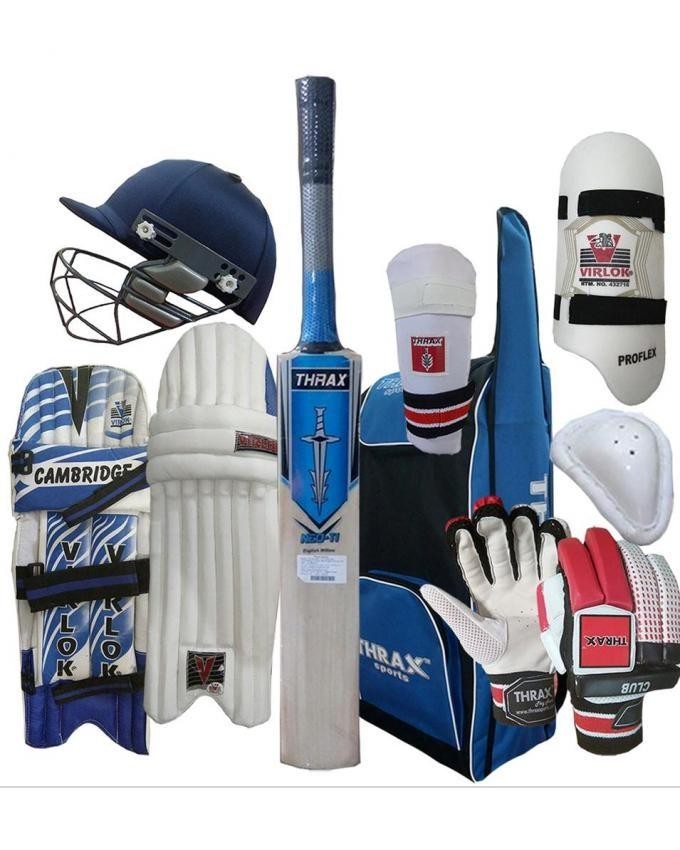 4bf6691ef Cricket Bat Price in Nepal - Buy Cricket kit Online - Daraz.com.np