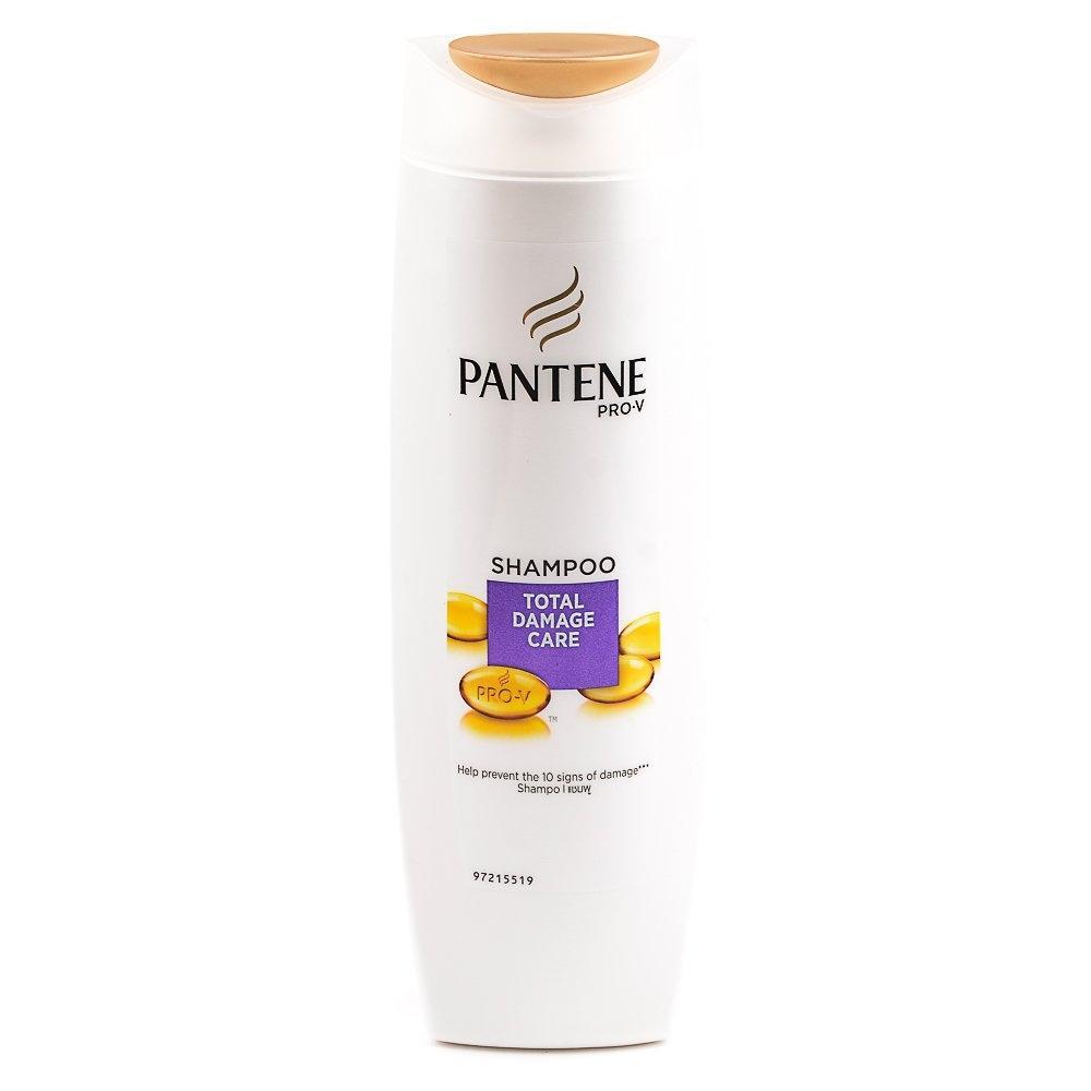 Pantene Buy At Best Price In Nepal Sampo Hairfall Control 750ml Total Damage Care Shampoo 340ml