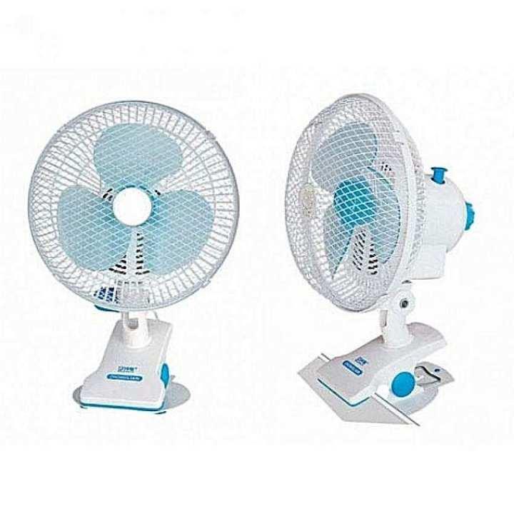Mini Clip Electric Fan HJ-180