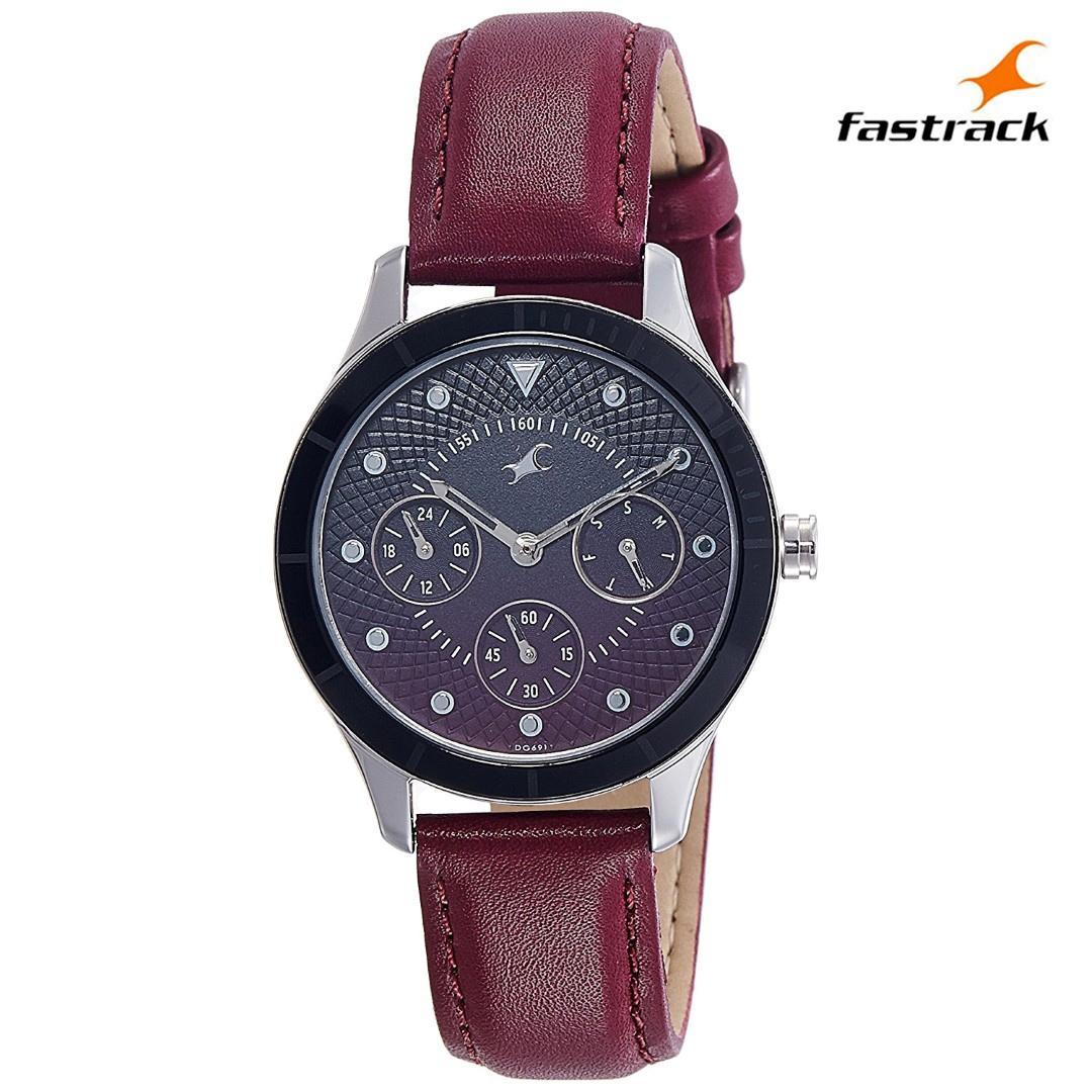 Fastrack - Buy Fastrack at Best Price in Nepal | www.daraz ...
