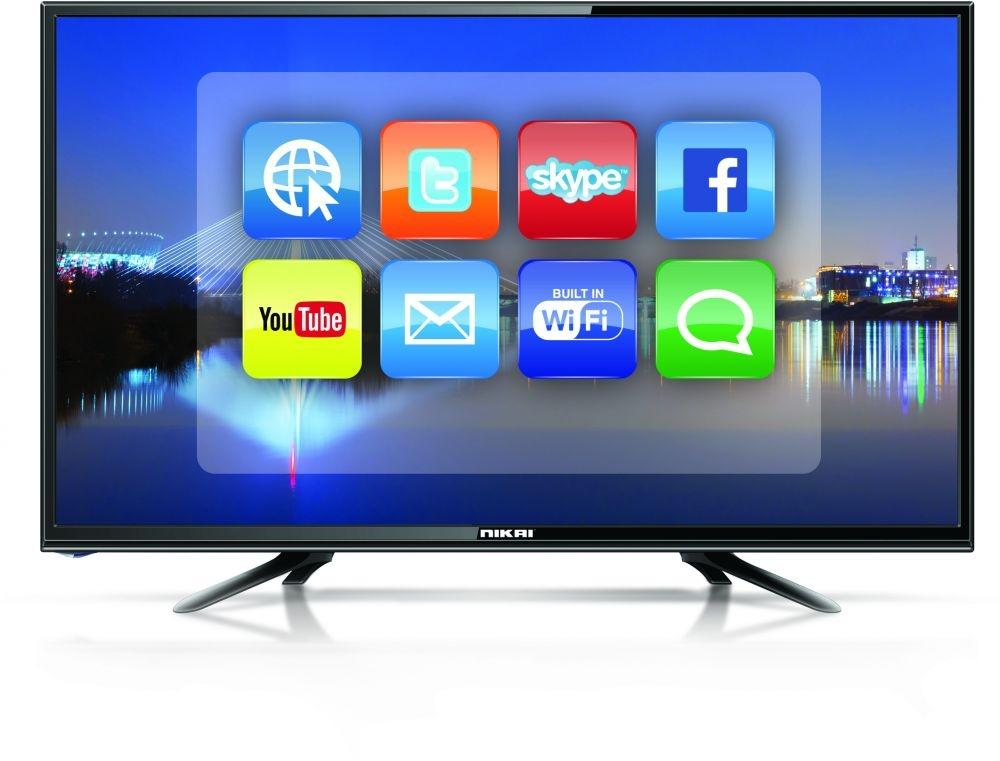 53d32419d4a Buy NIKAI Televisions at Best Prices Online in Nepal - daraz.com.np