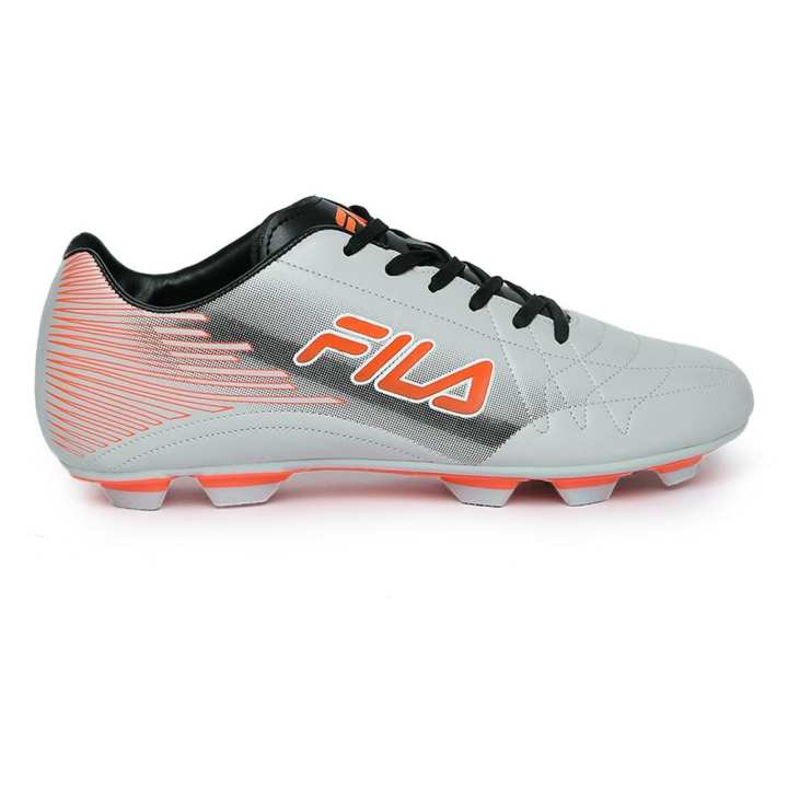 Fila Grey Pro Motion Football Shoes For Men -SS18ATALM148