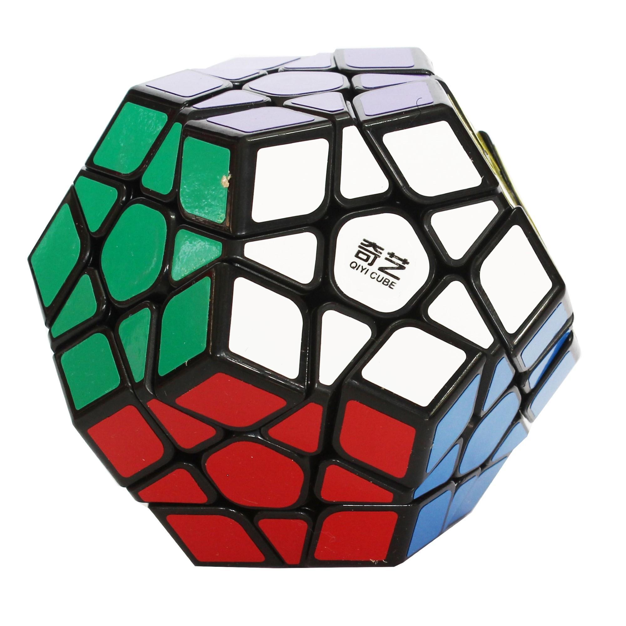 Cube Urban meinl ,christiano ronaldo,kivi,qi yi cube,urban eagle,jt,nec - buy