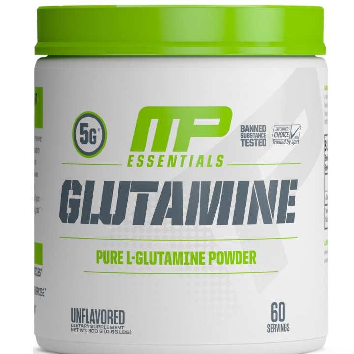 MP Glutamine
