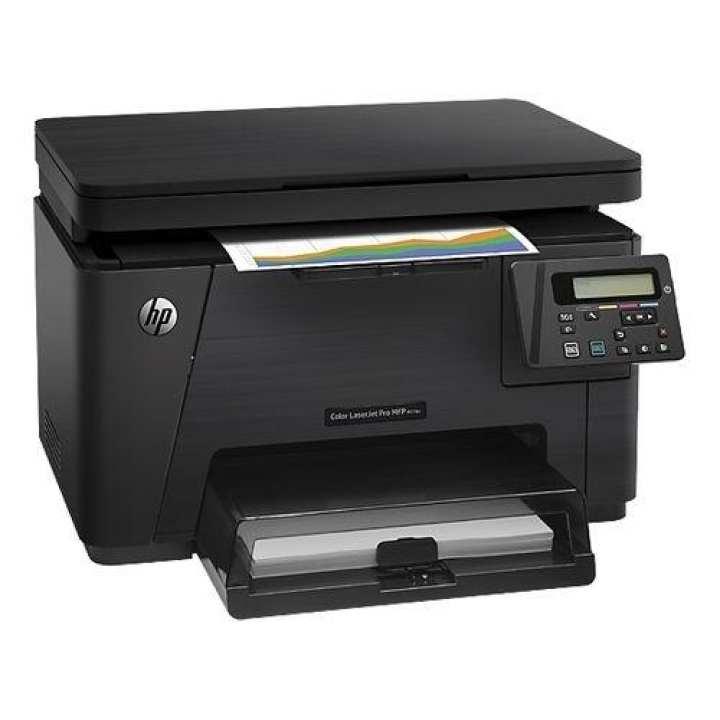 HP Color LaserJet Pro MFP M176n Multifunction(Copy/Print/Scan) Printer