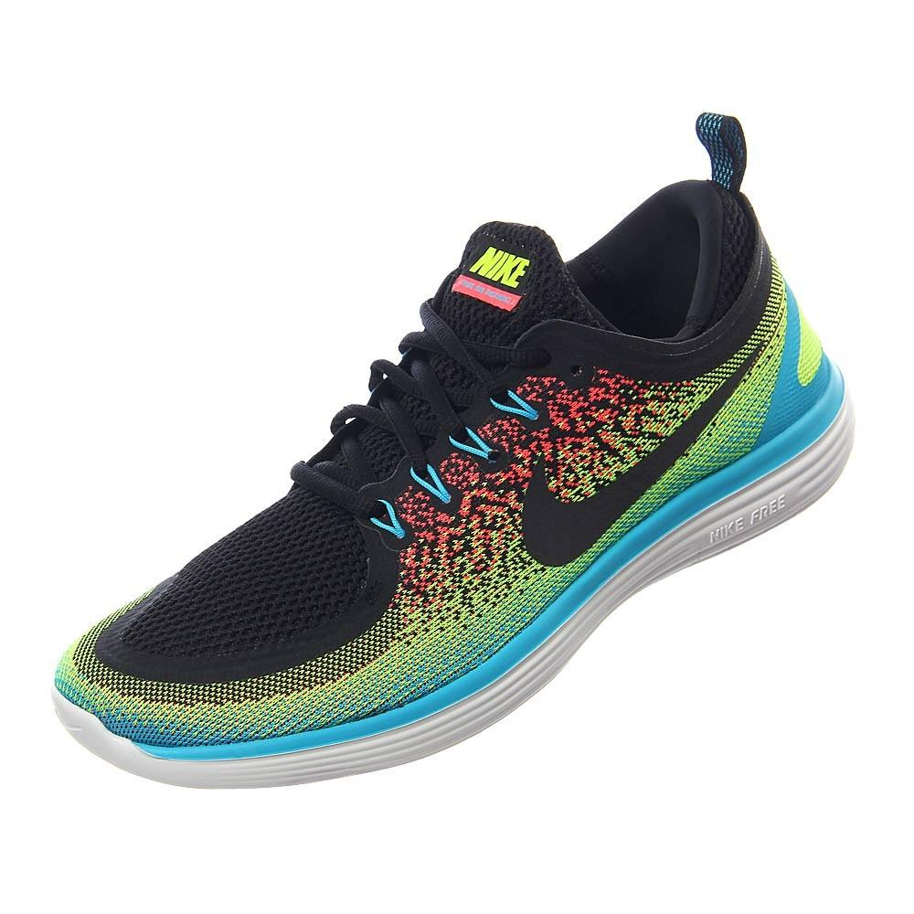 f117f42158d1 Nike Multi-Colored Free RN Distance 2 Running Shoe For Men - 863775-701   Buy Online at Best Prices in Nepal