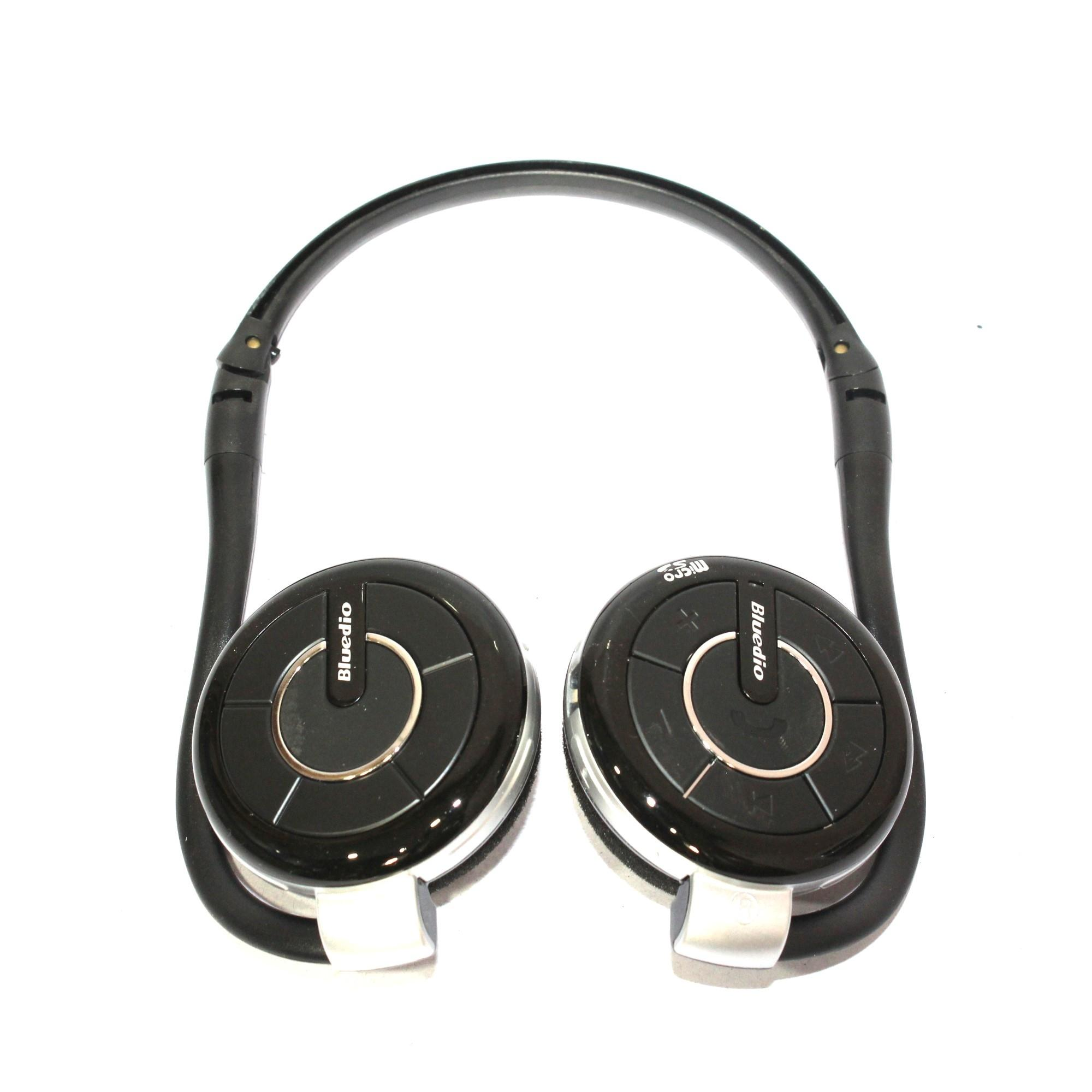 Buy Bluedio Audio At Best Prices Online In Nepal Cck Ks Original Bluetooth 41 Wireless Headphones Tf600 Stereo Headset With Memory Card Slot Black