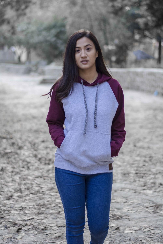 79ce1b2ba9c Women s Hoodies Price in Nepal - Buy Women s Sweatshirts Online ...