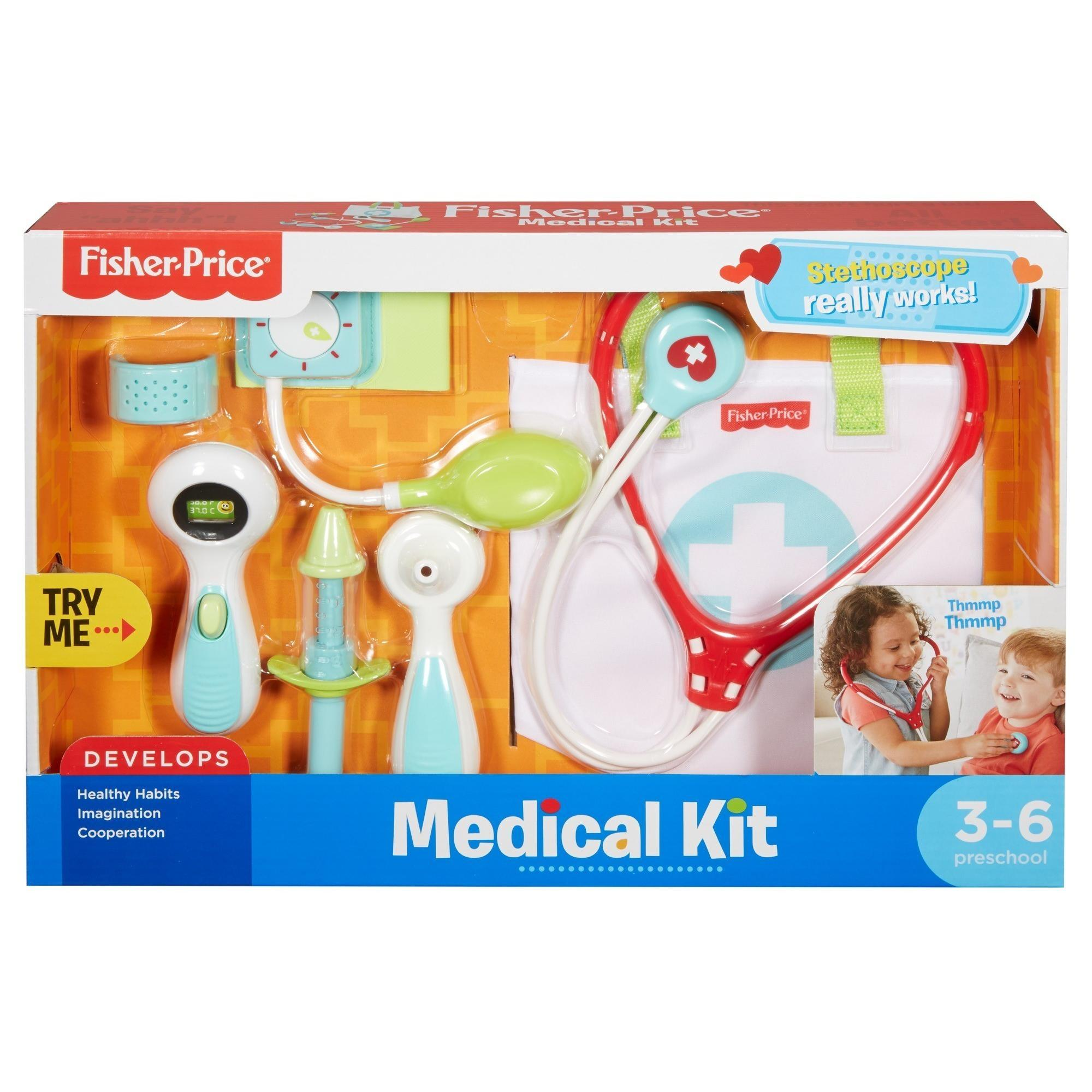 Fisher Price Shop Buy Products In Nepal At Best Healthy Care Deluxe Blue Booster Seat Medical Kit