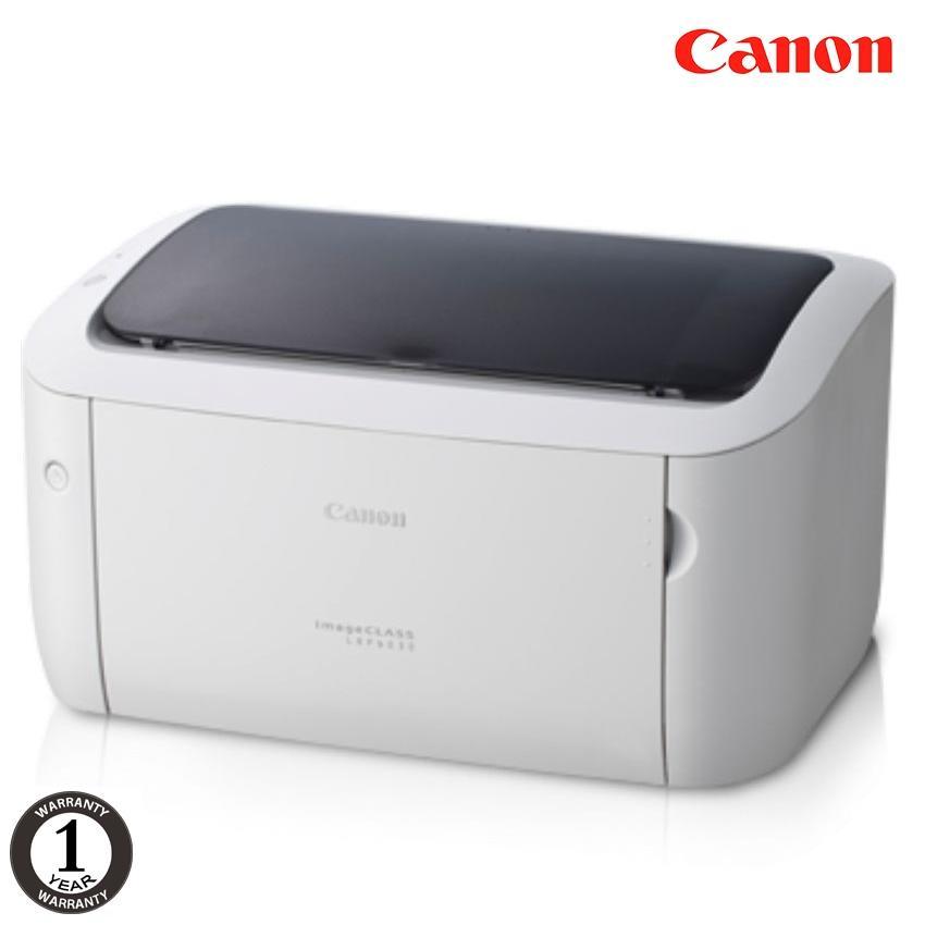 Canon Image CLASS LBP-6030 Mono Laser Printer