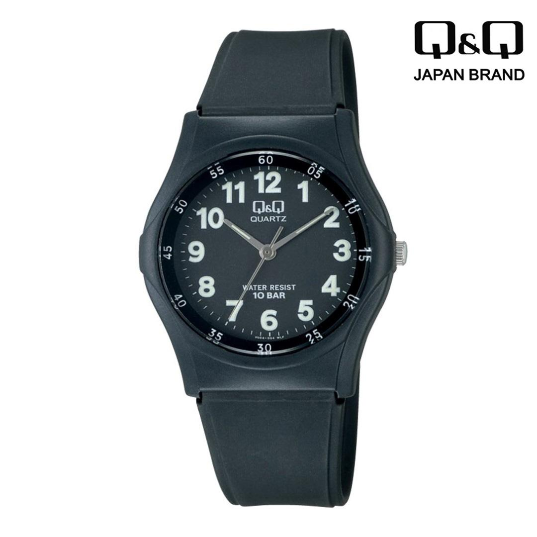 Q&Q Vq04J004Y Analog Watch For Men