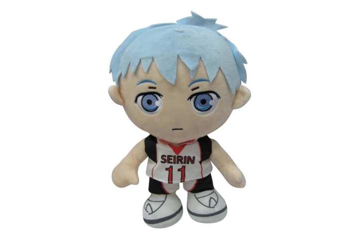 Multicolored Doll Plush Kuroko No Basketball For Kids