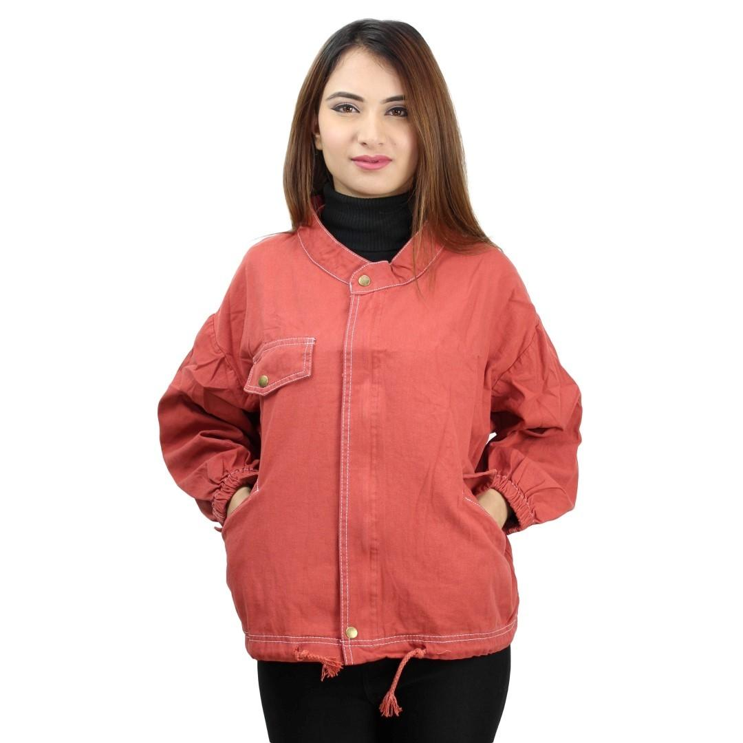 Women S Jackets And Coats Online In Nepal