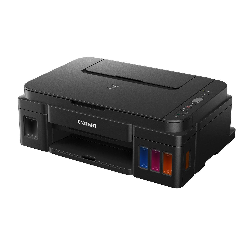 Canon G2010 3 In 1 Inkjet Printers Black