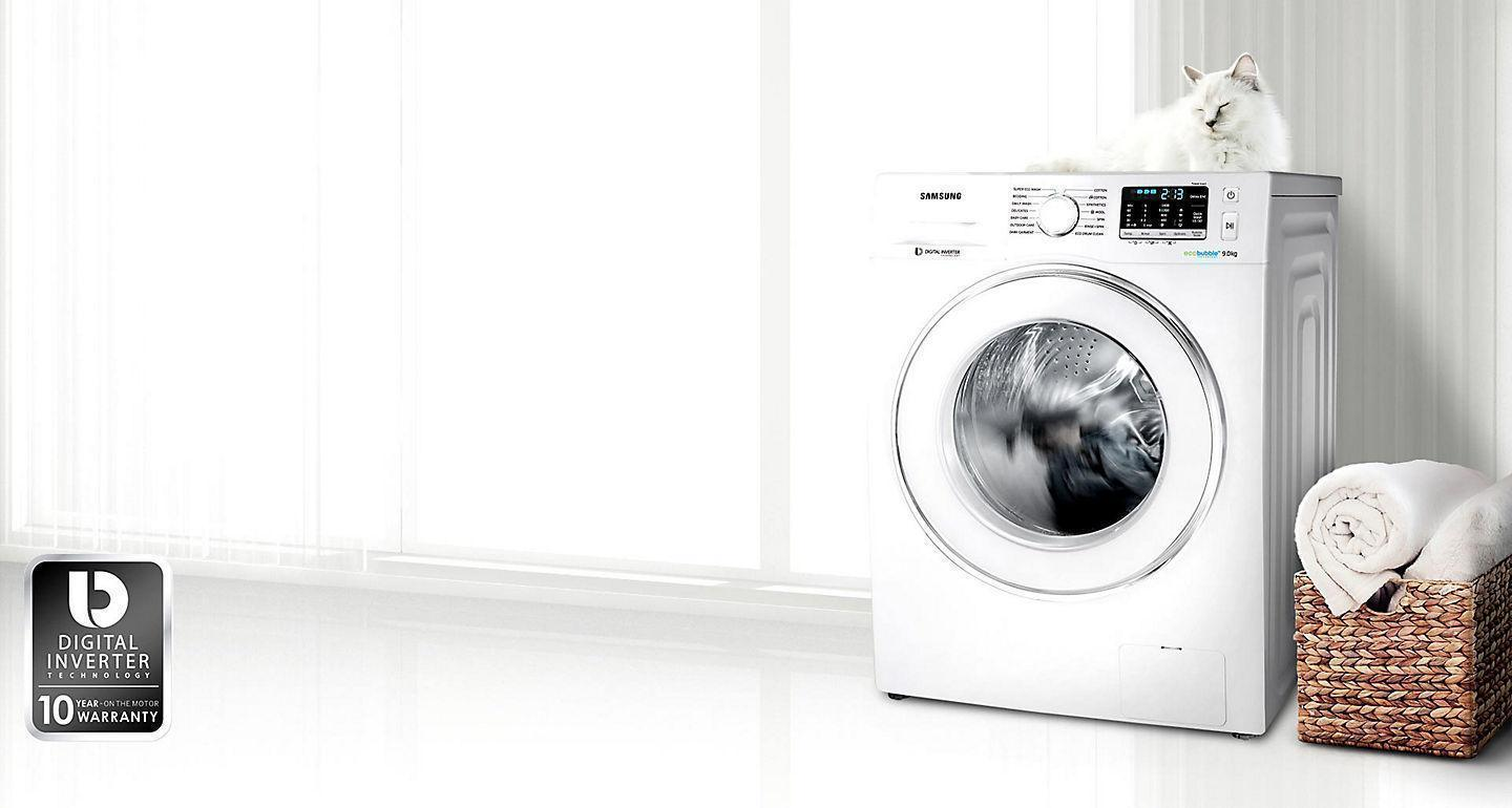 Durable Fully Automatic Washing Machine