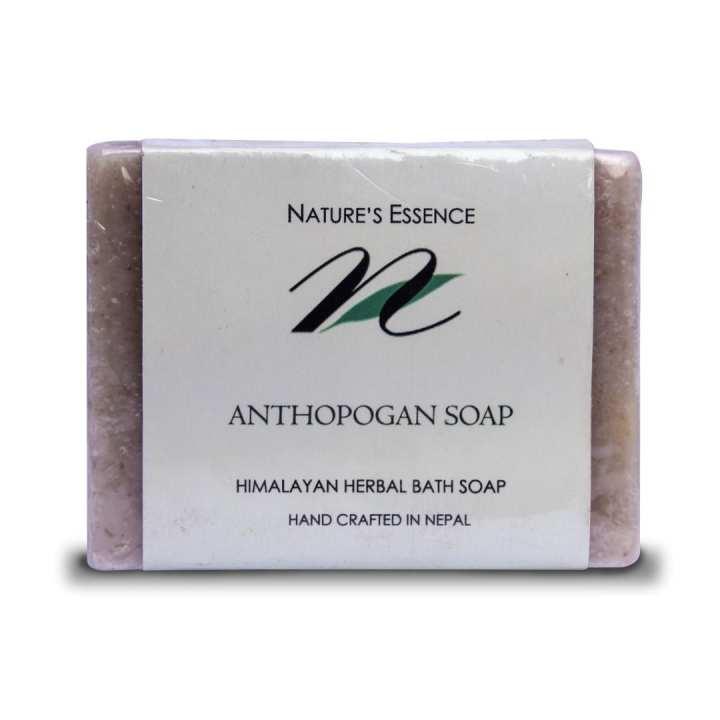 Nature's Essence Anthopogan Herbal Soap 100gm