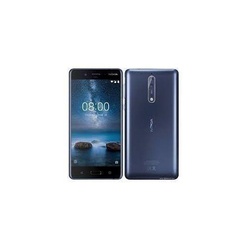 Nokia 8 [4 GB RAM, 64 GB ROM]- Glossy Blue