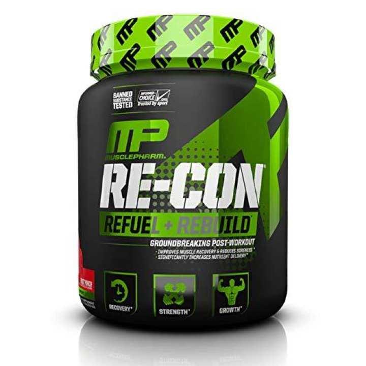 MP RE-CON(Reful+Rebuild)  protein