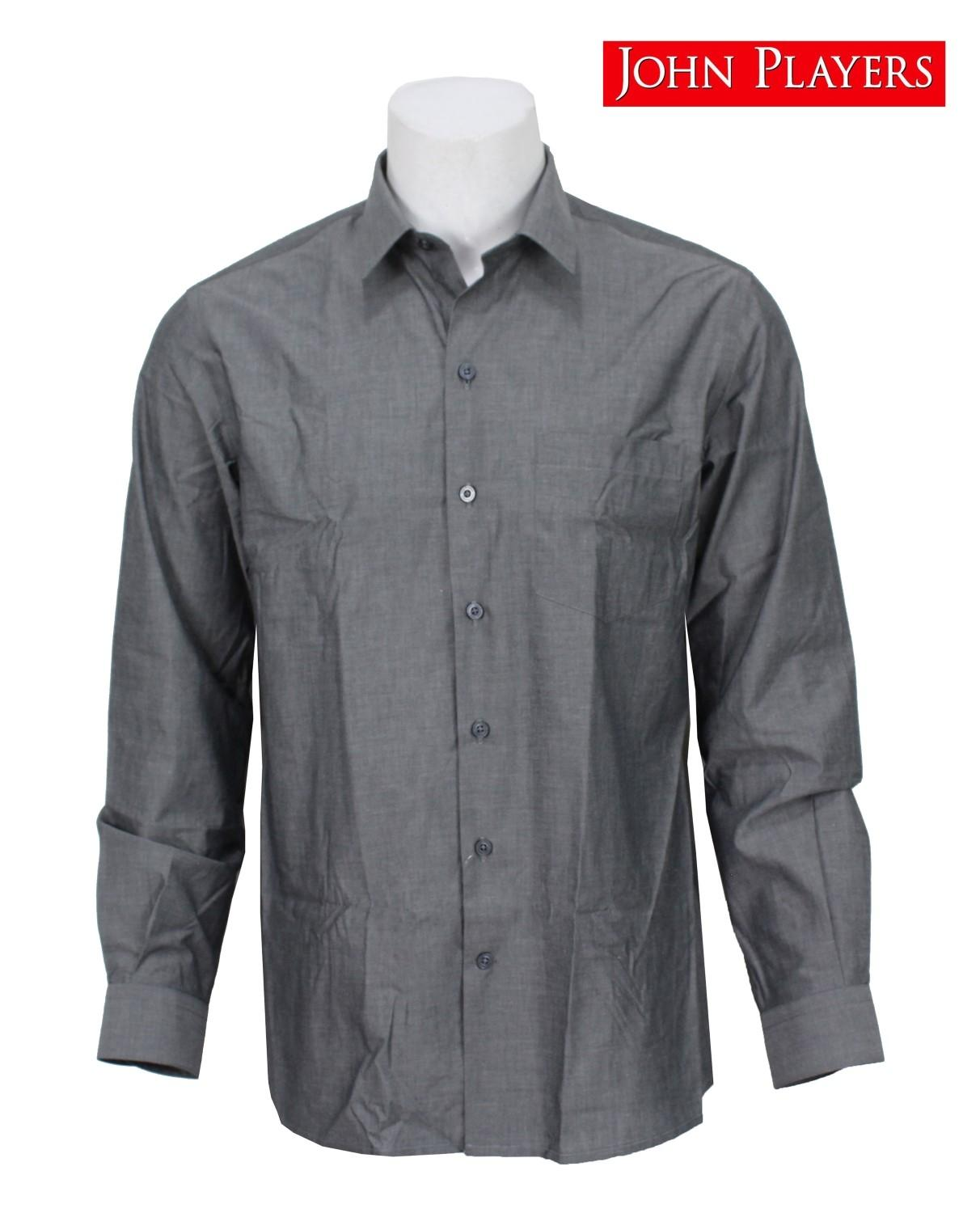 3052c93563e Black Coffee Mens Checkered Formal Shirt - Cotswold Hire