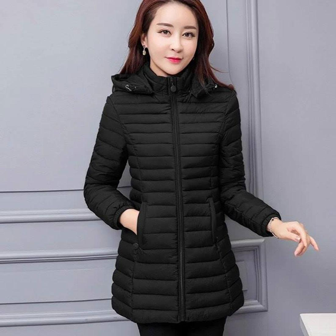 New Long Down Jacket For Women Buy Sell Online Best Prices In