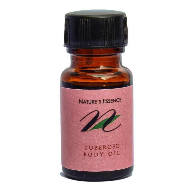Nature's Essence Tuberose Body Oil 12ml