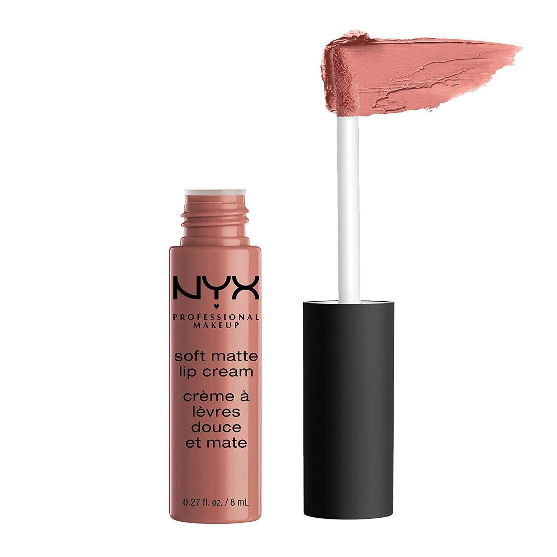 NYX Soft Matte Lip Cream - 14 (Zurich)