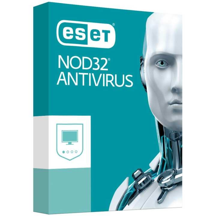 Eset Internet Security 2017 Edition-Antivirus For 1 User