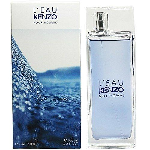 Kenzo L Eau Par Pour Homme EDT For Men- 100 ml (Per308302) 9e138d121