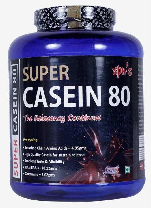 SPN Super Casein 80 4.4lbs
