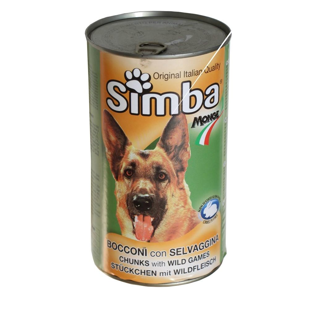 Kendasimbasivanna Colorssugr Buy Colors Best Breeding 40ml Simba Chunks With Wild Games For Dogs 1230g