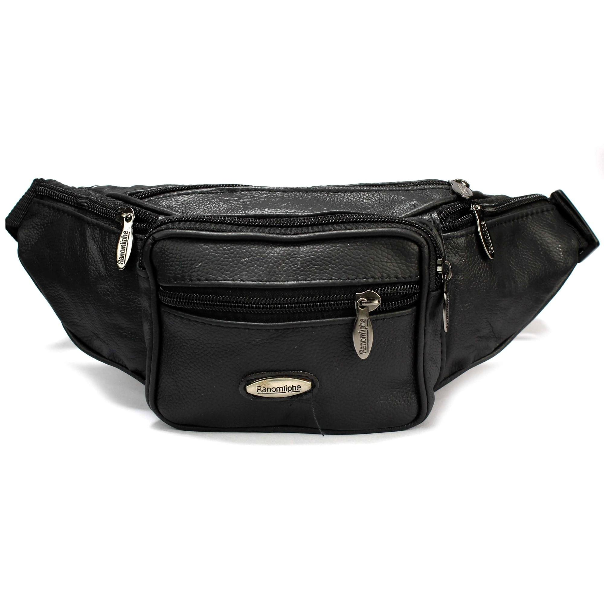 7a8653da0940 Mens Leather Backpack Briefcase- Fenix Toulouse Handball
