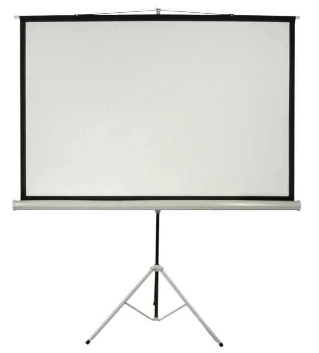 "Projector Screen - Tripod Stand 100"" Diagonal (XPSTS-100)"
