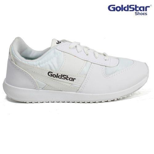Goldstar White Casual Sports Shoes For Women(032S) 5d6e3942ce