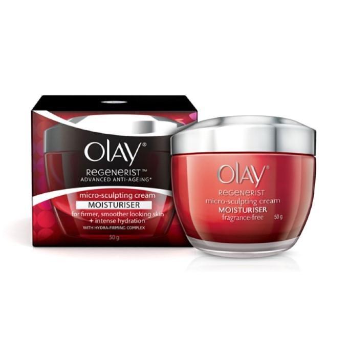Anti Aging: Olay Regenerist Anti Aging Lip Treatment