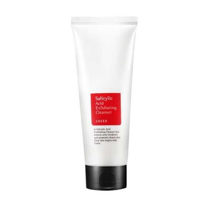 Cosrx Renewal Salicylic ACID Daily Gentle Cleanser - 150 ml
