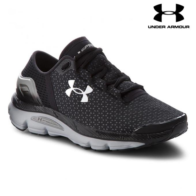 Under Armour Black SpeedForm Intake 2 Running Shoes For Men - 3000288-002  Buy  Online at Best Prices in Nepal  14ba502e376d9