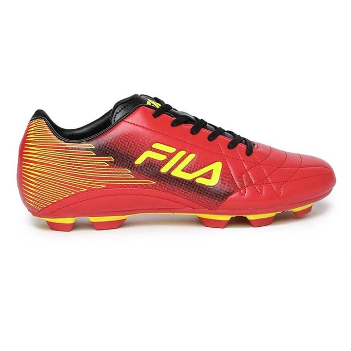Fila Red Pro Motion Football Shoes For Men - SS18ATALM149