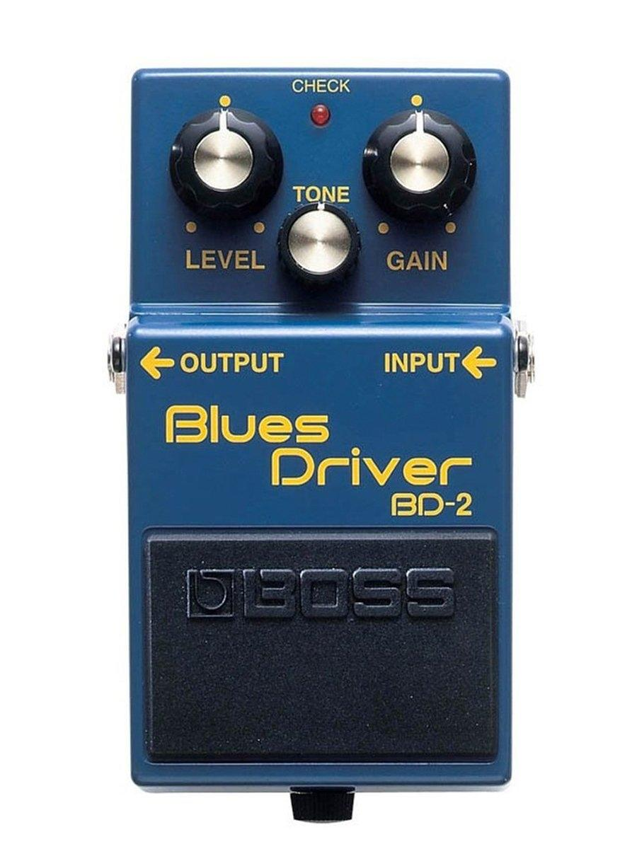 Boss Buy At Best Price In Nepal Circuits Gt Dd 2 Digital Delay Guitar Pedal Schematic Diagram Bd Blues Driver Effects Blue