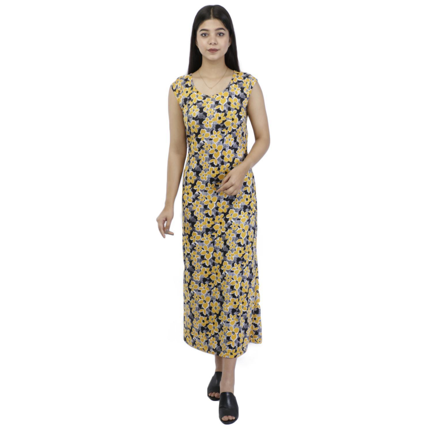 ecddf8254697c Buy Women's Maxi Dresses Online At Best Price From Daraz.com.np