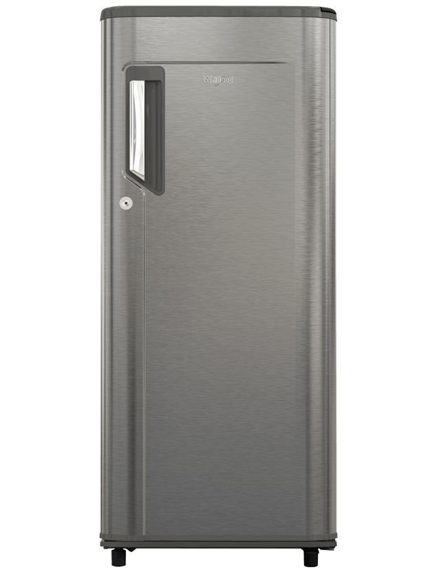 IceMagic Pro 245 L, 3 Star Direct Cool Refrigerator