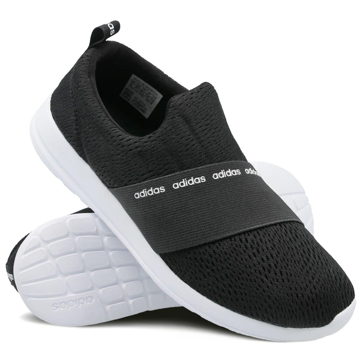 Adidas Black CF Refine Adapt Running Shoes For Women DB1339
