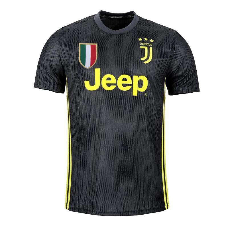 hot sale online cf943 b943a Juventus Third Jersey