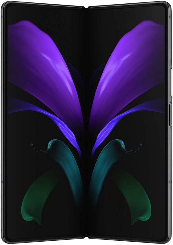 Samsung Z Fold 2 Mobile