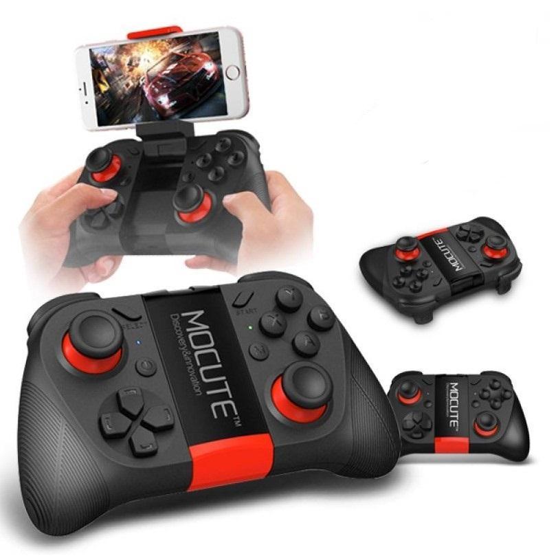 MOCUTE - 050 Bluetooth 3 0 Wireless Gamepad Game Controller
