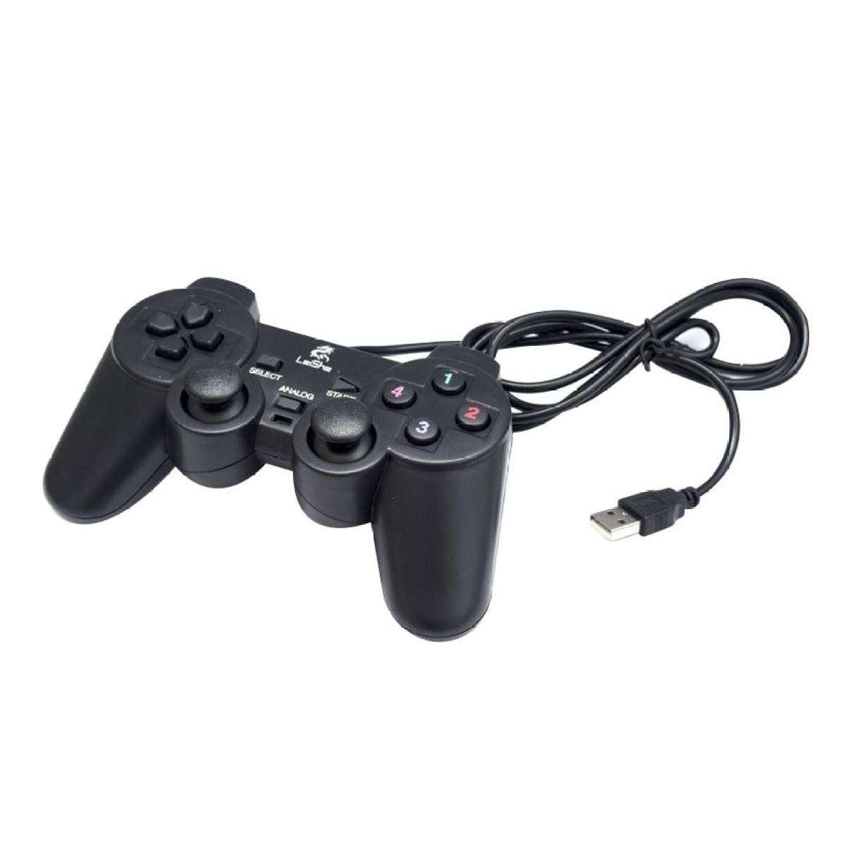 Black USB Joystick