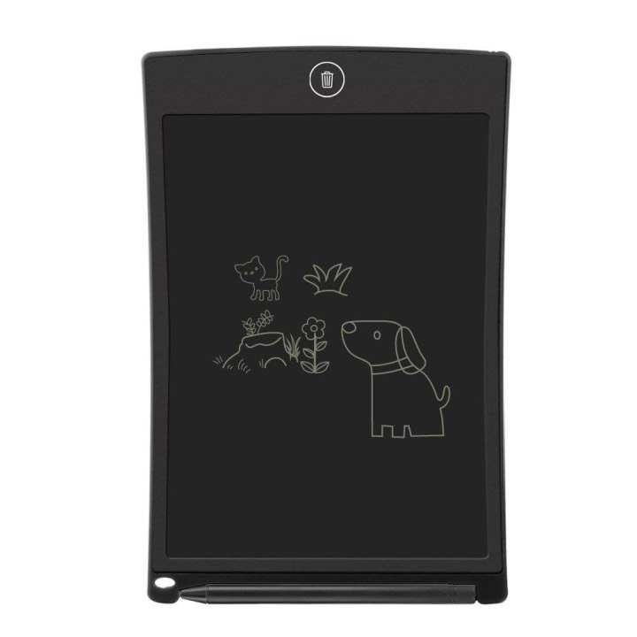 Digital LCD Writing Tablet, 8.5-inch Screen Lock Electronic Writing Board