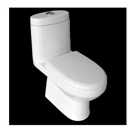 Hindware One Piece Commode