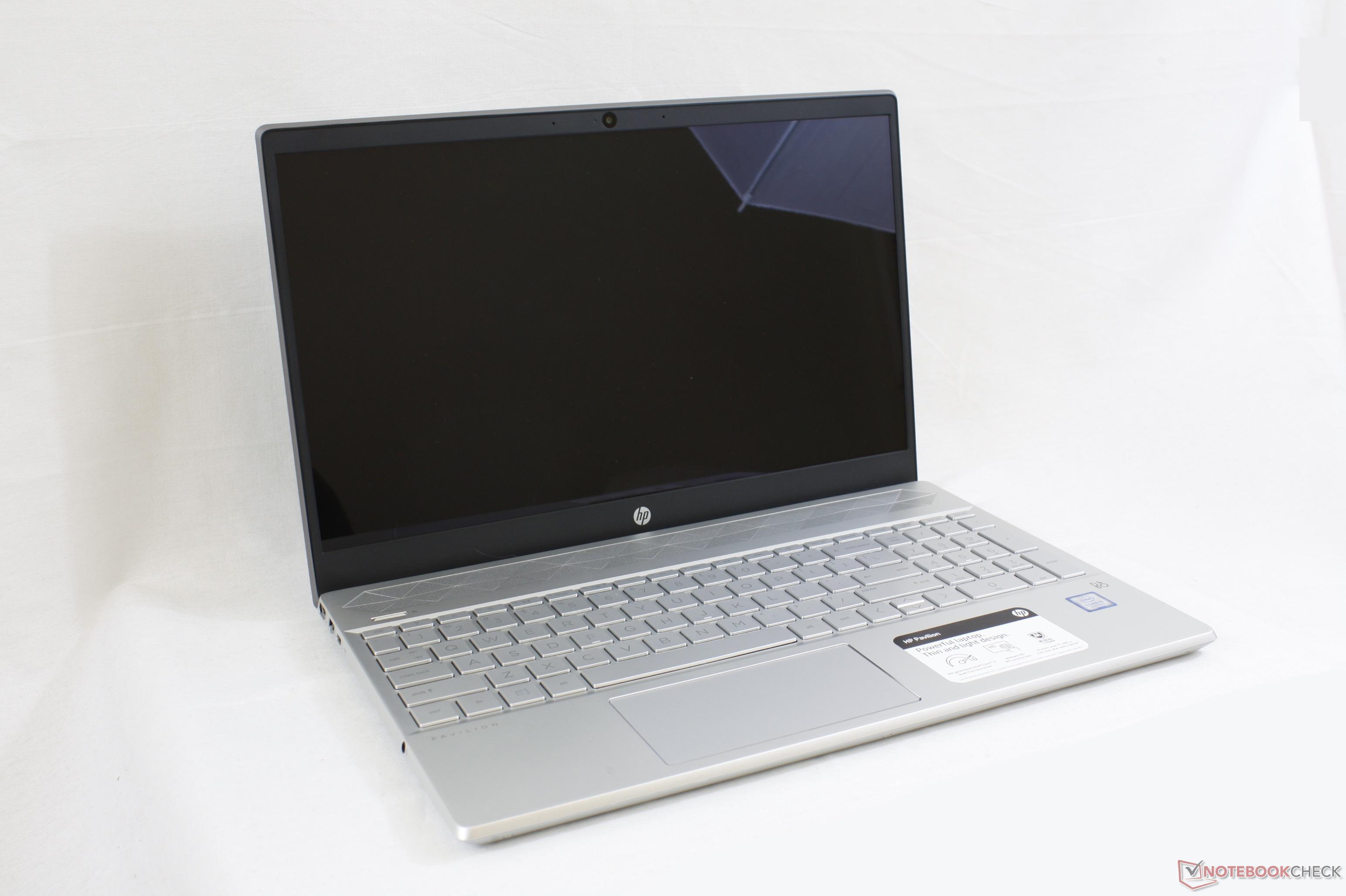 HP Pavilion 15 CS11XX Intel core i5-8th Gen/8GB Ram/256GB SSD/2GB Nvidia  MX150/15 6